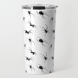 Spiders Travel Mug