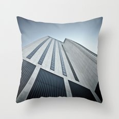 375 Pearl Throw Pillow