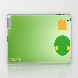 Tonberry King Laptop & iPad Skin