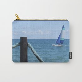 Idylic sea scape Carry-All Pouch