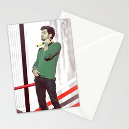 ZM II Stationery Cards