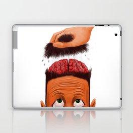 Brains Out Laptop & iPad Skin