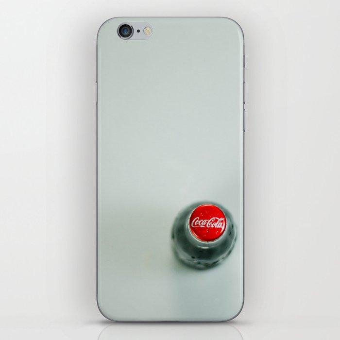 Coca Cola iPhone Skin
