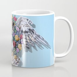 Birds in Bloom Coffee Mug