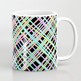 Squeezed At Every Turn Coffee Mug