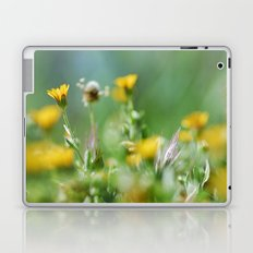 Spring colors Laptop & iPad Skin