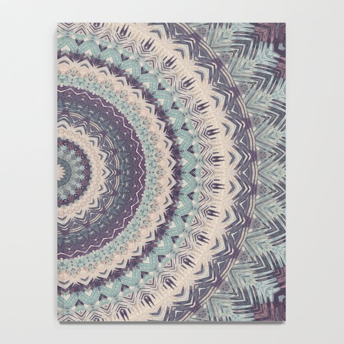 Mandala 275 Notebook