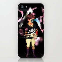 No future for you iPhone Case