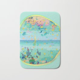 Alissia World B Bath Mat
