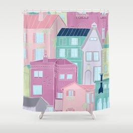 Cultivate Shower Curtain