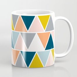 Triangulum Retreat Coffee Mug