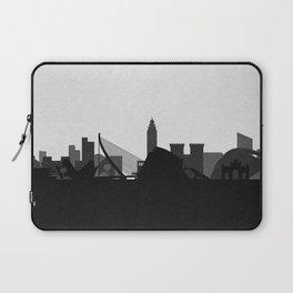 City Skylines: Valencia Laptop Sleeve