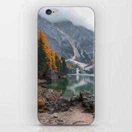 Dolomites 11 - Italy iPhone Skin