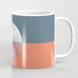 DOUBLE MOON Coffee Mug
