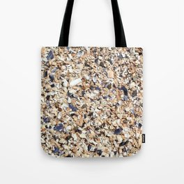 Collective Fragments Tote Bag