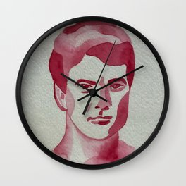 Pacey Witter Wall Clock