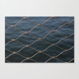 BK Water Canvas Print