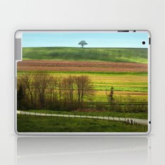 Distant Solitude Laptop & iPad Skin