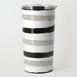 Stripes 2 Travel Mug