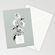 Save Your Seiva Stationery Cards