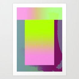 Vary Us Art Print
