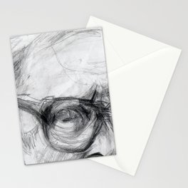 Ennio Morricone - The Detail II Stationery Cards