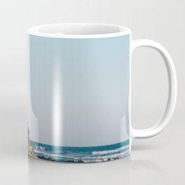 playa los mangos Coffee Mug
