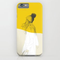 Woman Color 7 Slim Case iPhone 6s