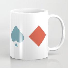 Gambler Coffee Mug