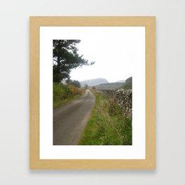 Plockton Framed Art Print