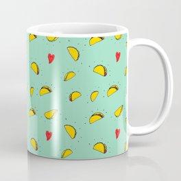 Taco Tuesday Coffee Mug