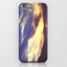 it was amazing autumn sunset Slim Case iPhone 6s