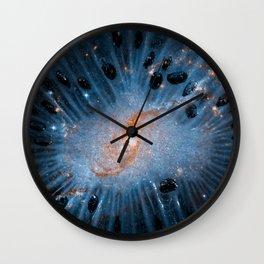 Cosmic Seeds of Life Wall Clock