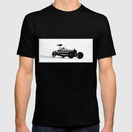 asc 708 - L'ivresse de la vitesse (Need for speed) T-shirt