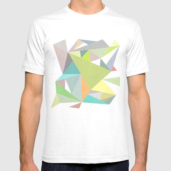 Nordic Combination 11 T-shirt
