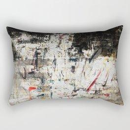巴 御前 (Tomoe Gozen) Rectangular Pillow