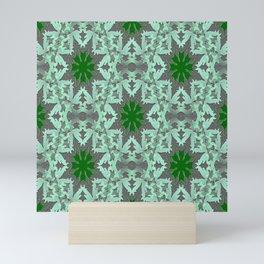 Christmas Stars.... Mini Art Print