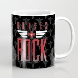 Nurses ROCK Coffee Mug