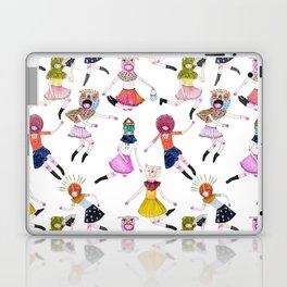 Infinite Hovering Laptop & iPad Skin