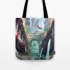 Royal City Escadia  Tote Bag
