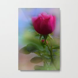 flowers for your home -100- Metal Print
