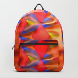Transparent pattern 3 ... Backpack