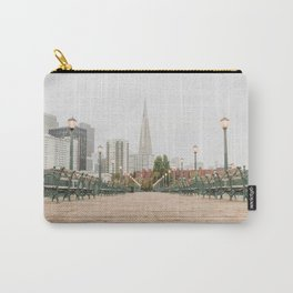 Falling in Love with San Francisco Carry-All Pouch