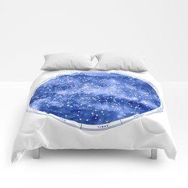 Northern Stars Comforters