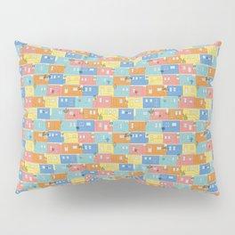 Pastel Bo-Kaap Pillow Sham