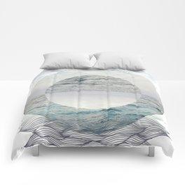 Need Vitamin Sea Comforters