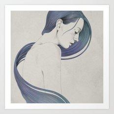 354 Art Print