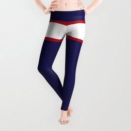Midoriya Bed Leggings