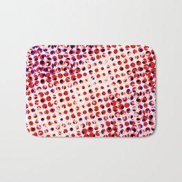 Visual illusion No. 2 Bath Mat