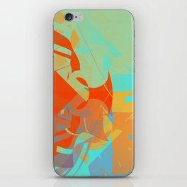 72518 iPhone Skin